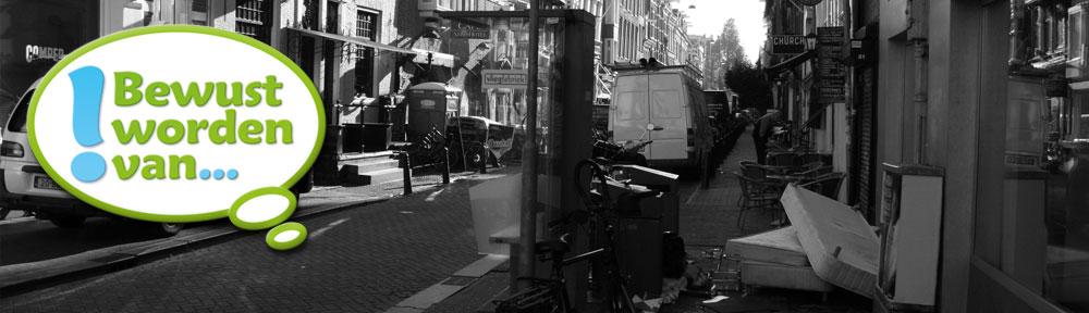 Nederland bewust maken van…